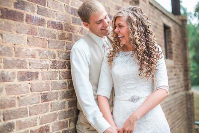 Ethan + Rachel | Married