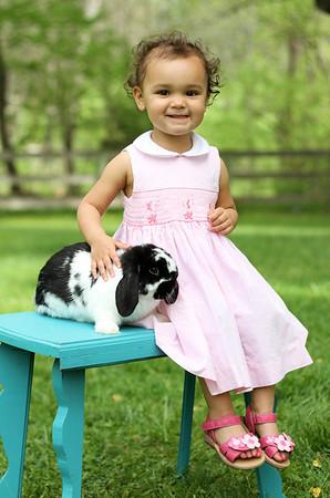 Jackson Easter Mini