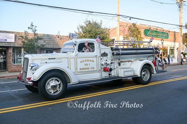 Parade - 2021 Hampton Bays Parade 07/28/2021