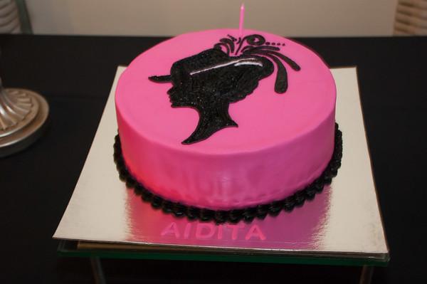 Aidita Gnocchi Birthday