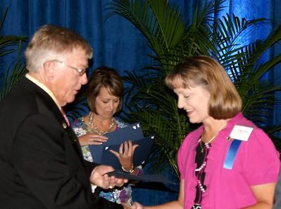 2011-12 Oklahoma Teacher of the Year
