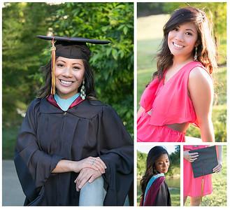 CJ Masters Graduate Portraits