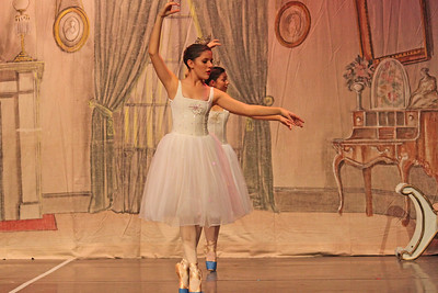 2011 Merced Civic Ballet