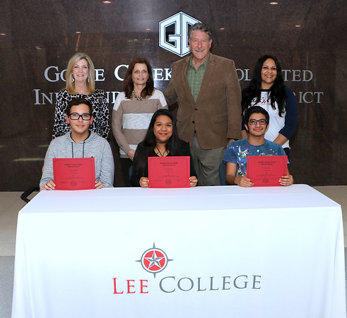 Lee College Foundation Scholarships