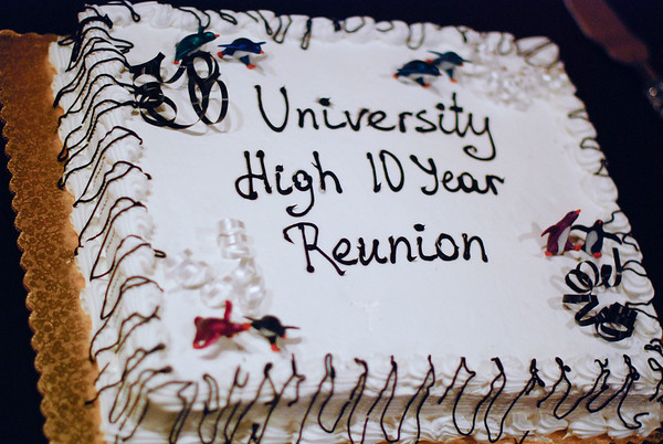 2010 UHS 10 Year Reunion