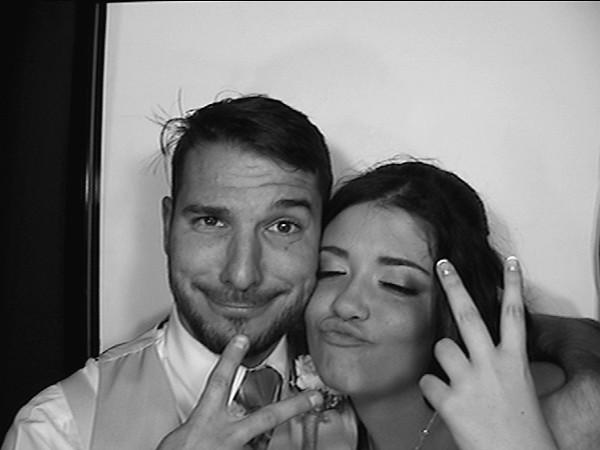 9.27.15 Danielle & Mike