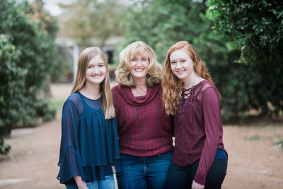 Moorhead Family 2017