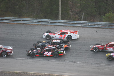 11-29-08 Wall Speedway-Turkey Derby XXXV