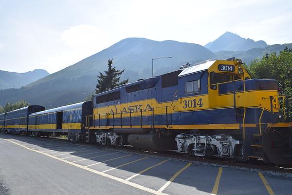 Alaska Railroad Aug 19