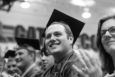 Graduation: Diploma