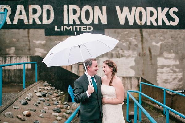 Alana & Daryl | Wedding Reception