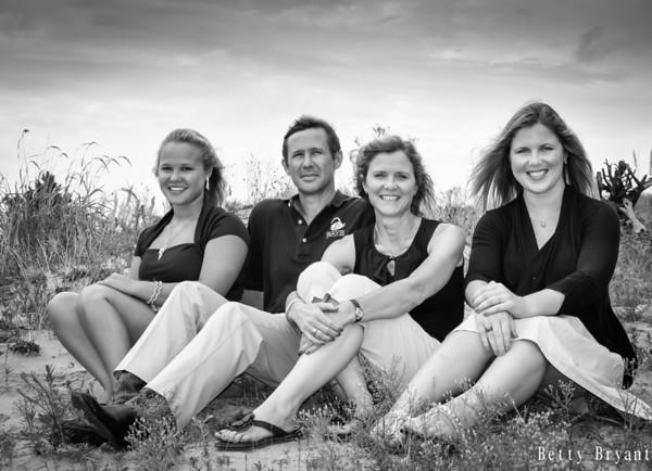 Minnich Family