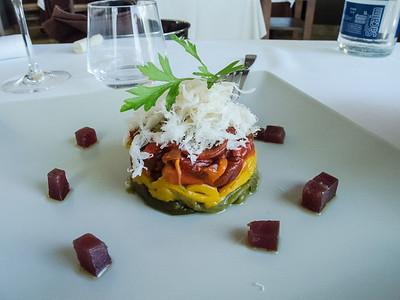 Restaurante Levante - Valencia