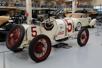 Southward Car Museum - Paraparaumu, NZ.