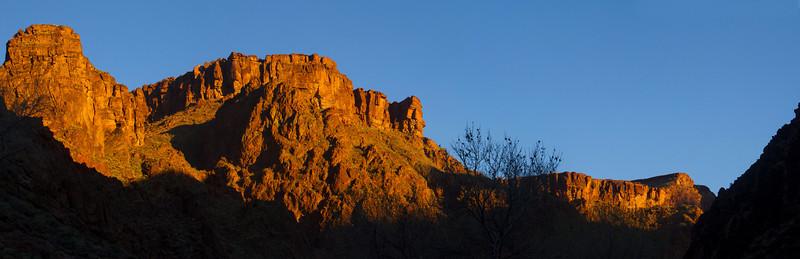 Grand Canyon 2011-Panoramics