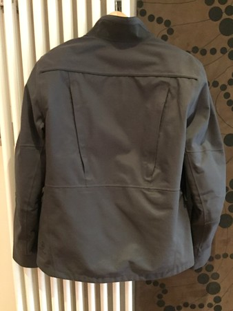 FOR SALE: AETHER Jacket