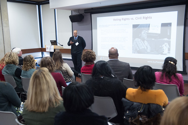 1/13/20 Reimagining Civics Education Conference