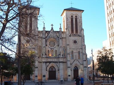 San Antonio 2015