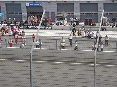 German 500 - 2003 - Lausitzring