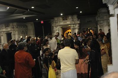 Ayyappa Mandala Puja