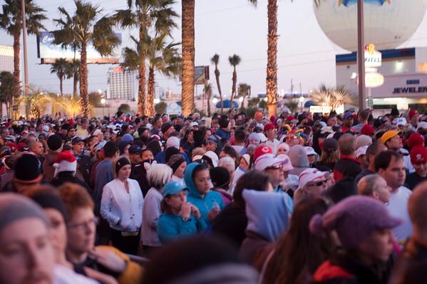 Vegas Rock and Roll Marathon