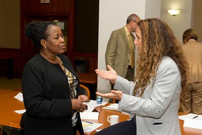 October 2012 African Judges Panel