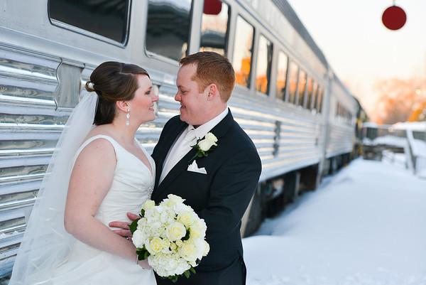 Rebecca & Sean - Feb 9, 2013