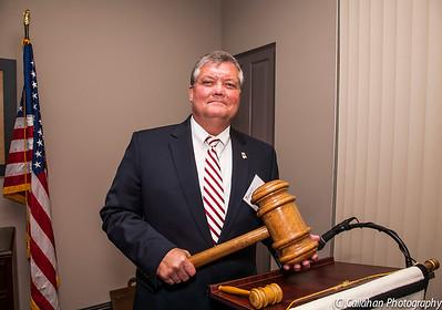 Brim - ATA Chairman