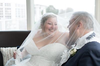 10/29/18 Mary & Michael Griffin Sneak Peek Wedding Photography