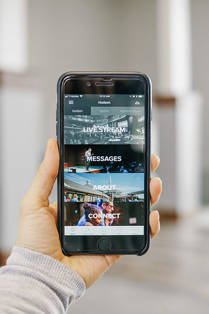 app photos