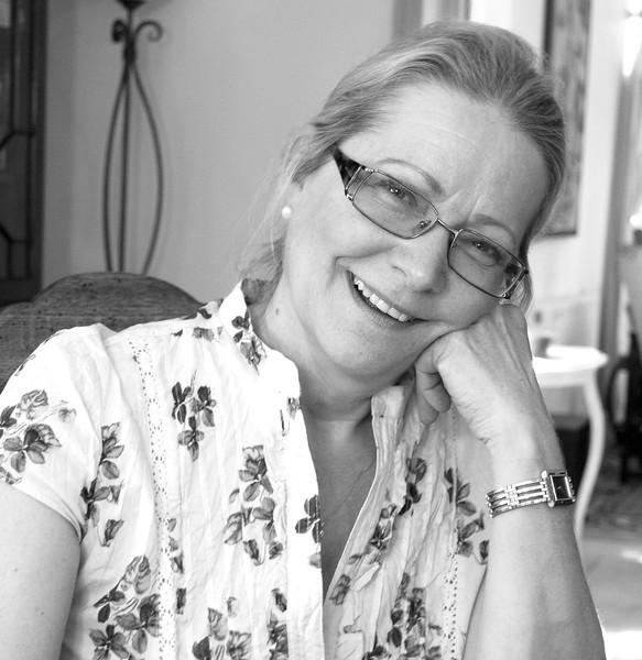 Susan Ronald, author of Conde Nast, A Biography.