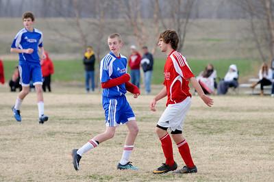 Avalon vs Lou Fusz 3/13/2011