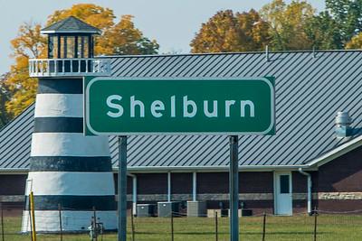 Shelburn, Indiana