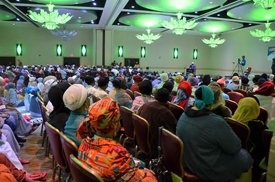 30th Annual Muslim Convention