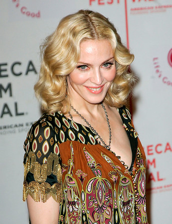2008-04-24 - Madonna