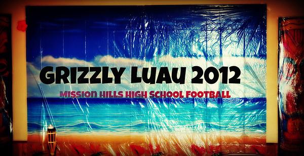 2012 Football Extras
