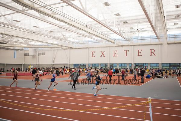 2020-1-1 NHIAA Indoor Winter Track @ PEA