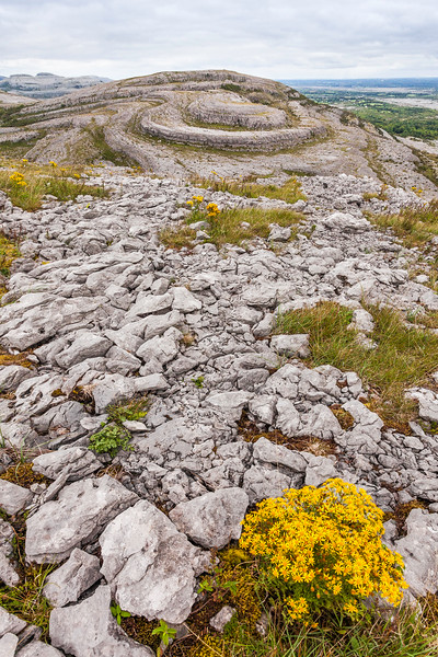 Mullaghmore, Burren National Park, Ireland