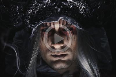 2019-05-25 Sony Music US Latin: Thalía - Vikingo Music Video