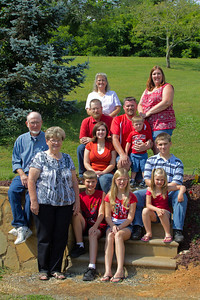 Kersten Family