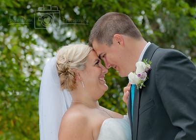 Jacobson Wedding