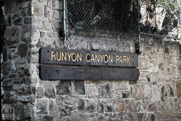 Runyon Canyon