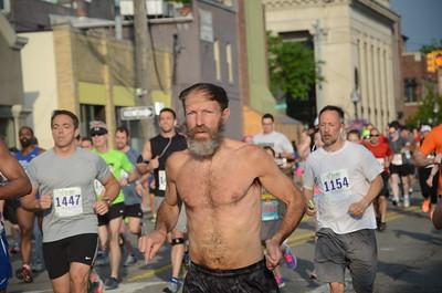 Oak Apple 2015 10/5k Runners