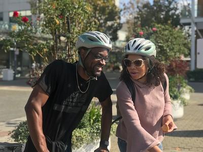 Cherina Bay Area Bike And Wine Birthday