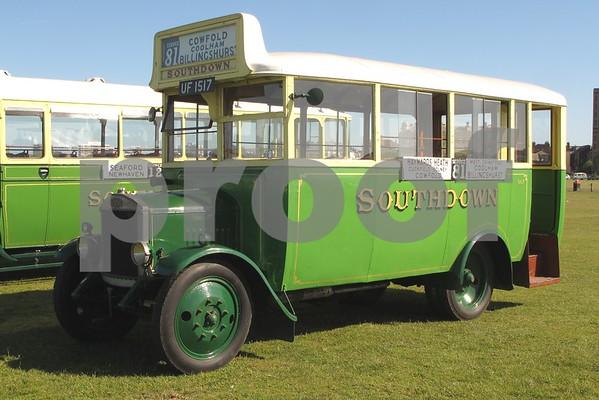 Southdown 100 Southsea June 2015