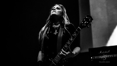 Electric Wizard, Midnight
