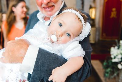 Batizado da Matilde Gonçalves