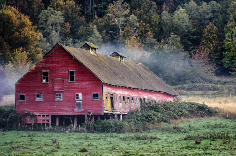McConaghy Barn