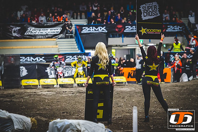 08.11.2019 | Tampere Supercross, Tampere
