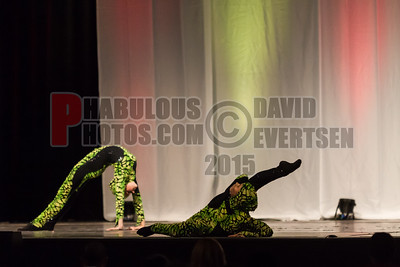 Dance America Nationals Orlando - 2014